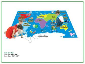 Activity Play Mat Manufacturers in Allahabad