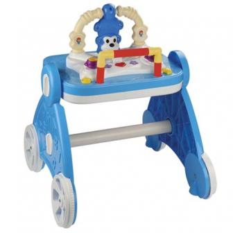 Baby Activity Walker Manufacturers in Allahabad