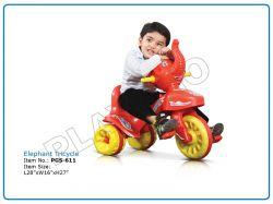 Baby Tricycle Manufacturers in Bhavnagar
