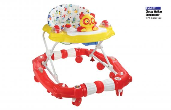 Baby Walker Manufacturers in Mumbai