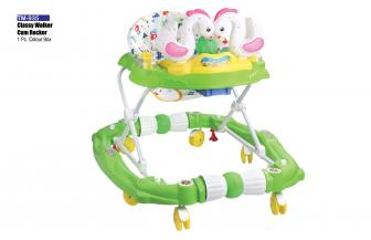Baby Walker Cum Rocker Manufacturers in Allahabad