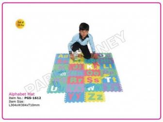Educational Mats Manufacturers in Delhi