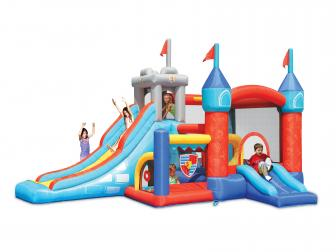 Inflatables Manufacturers in Delhi