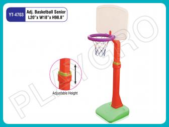 Kids Basketball Set Manufacturers in Bhopal