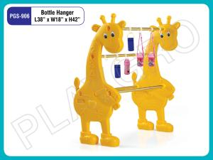 Kids Bottle Hanger Manufacturers in Agra