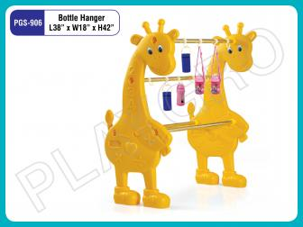 Kids Bottle Hanger Manufacturers in Bareilly