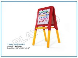 Kids Easel Board Manufacturers in Bhavnagar