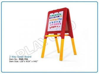 Kids Easel Board Manufacturers in Bhiwandi