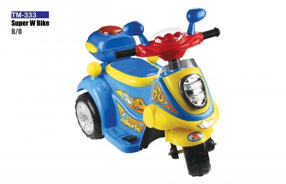 Kids Electric Bike Manufacturers in Meerut