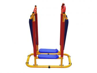 Kids Gym Equipments Manufacturers in Bhavnagar