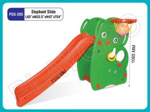 Kids Indoor Slides Manufacturers in Allahabad