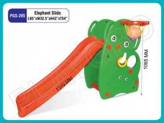 Kids Indoor Slides Manufacturers in Bhavnagar