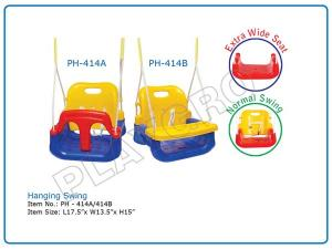 Kids Indoor Swings Manufacturers in Bareilly