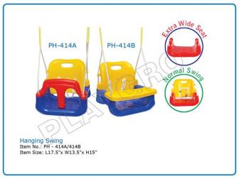 Kids Indoor Swings Manufacturers in Bhavnagar