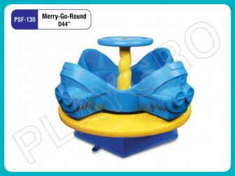 Kids Merry Go Round Manufacturers in Bareilly
