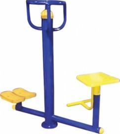 Kids Outdoor Open Gym Equipment Manufacturers in Delhi