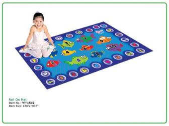 Kids Play Mats Manufacturers in Bhavnagar