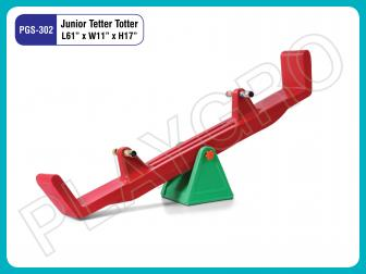 Kids Teeter Totter Manufacturers in Bareilly