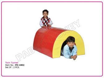Kids Tunnel Manufacturers in Bhavnagar