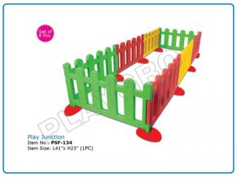 Play Junction Manufacturers in Bareilly