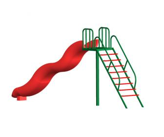 Slides Manufacturers in Delhi
