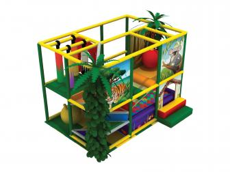 Soft Play Series Manufacturers in Allahabad