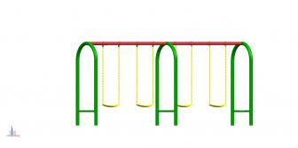 Swings Manufacturers in Agra