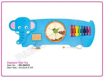 Wall Toys Manufacturers in Bhiwandi