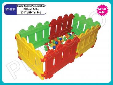 Castle Sports Play Junction