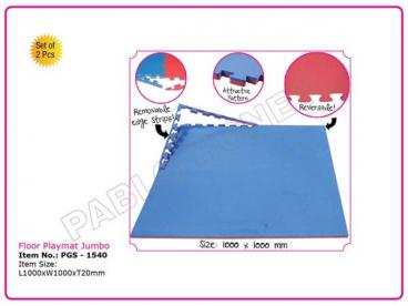 Floor Playmat Jumbo