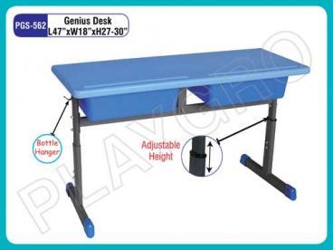 Genius School Desk