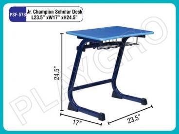 Jr Champion Scholar Desk