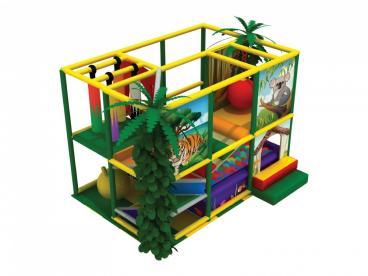 Jungle Fun GIP