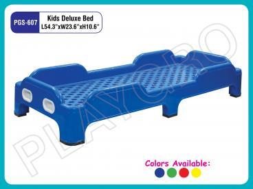 Kids Deluxe Bed