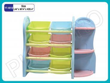 Kids Toys Storage