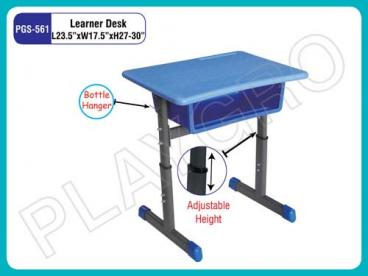 Learner Desk (Only Desk) for School