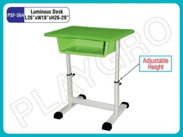 Luminous Desk