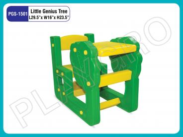 Nursery School Little Genius Tree