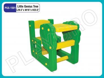 Nursery School Little Genius Tree