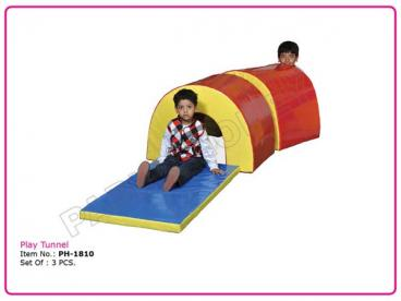 Play Tunnel (Set of 3 PCS.)