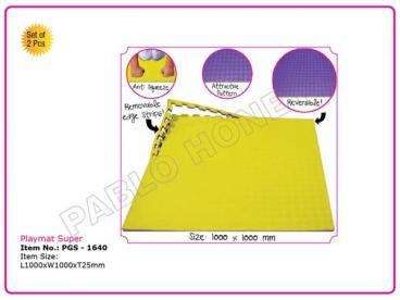 Playmat Super