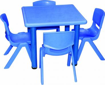 Primary School Table and Chair