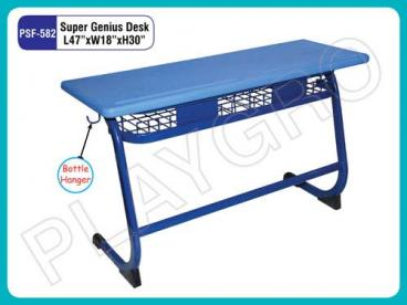 Super Genius School Desk (Only Desk)