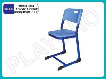 Wizard School Chair